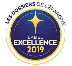 UTWIN Label excellence 2019