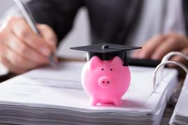 L'assurance de prêt étudiant