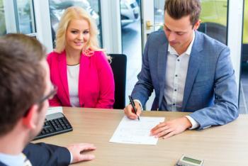 Que faire si votre banque refuse la délégation d'assurances ?