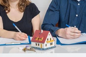 Que devient l'assurance emprunteur d'un prêt immobilier en cas de divorce / séparation ?
