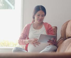 L'assurance emprunteur en cas d'arrêt maladie grossesse