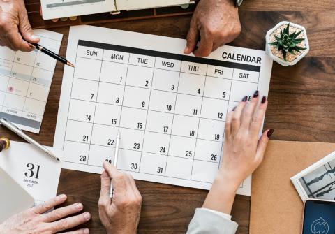 Résilier son assurance prêt à la bonne date - C'est clair.
