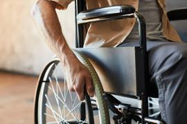 A quoi correspond le taux d'invalidité ?