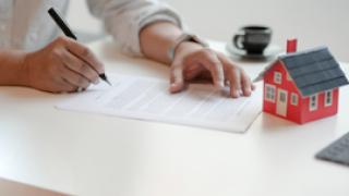 L'assurance de prêt pas chère