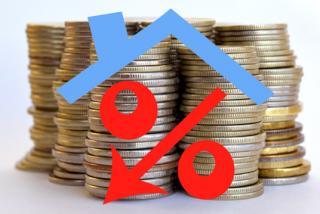 Hausse du prix de l'immobilier - Economisez sur votre assurance prêt