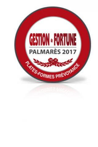 MetLife Assurance, distingué par les CGP en 2017