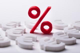 Les taux d'assurance de prêt en 2020